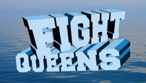 Fight Queens loge