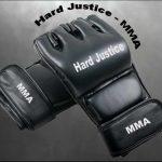 Hard Justice MMA logo bewerkt 1