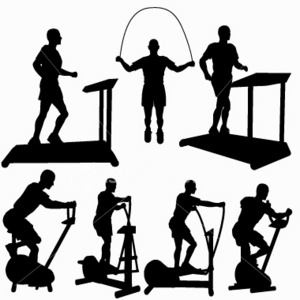 wat is cardio training
