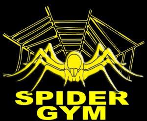 spidergym